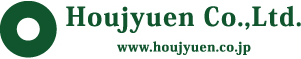 Houjyuen Co.,Ltd. www.houjyuen.co.jp